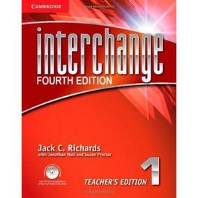 Livro interchange fourth edition livros no mercado livre brasil kit completo livro interchange 1 fourth edition fandeluxe Gallery