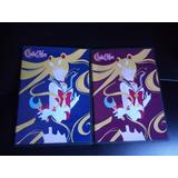 Sailor Moon Serie Completa Mas Peliculas Español
