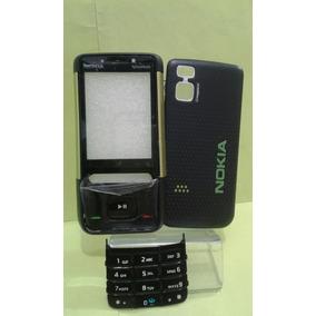 Carcaza Nokia 5610 Tipo Original !!!!!!!! Cps