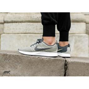 Zapatos Nike Dualtone Racer Gris
