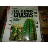 Libro Las Plantas Crasas,ana Maria Fici