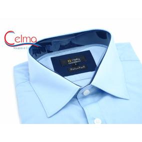 982215c1bac87 Camisas Raphy Casinha De Abelha Social - Camisa Manga Longa ...
