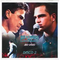 Cd Zeze Di Camargo E Luciano - Ao Vivo / Vol. 2 (924830)