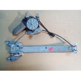 Elevador Y Motor Electrico Vidrio Puerta Nissan Maxima