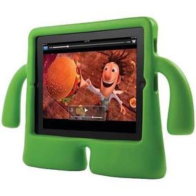 Funda Ipad Mini 2 3 4 Speck Iguy Verde