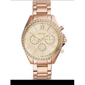 8a09a6d8517b6 Lindo Fossil Bq 1004 - Relógios De Pulso em Minas Gerais no Mercado ...