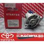 Motor De Arranque Toyota 4.0 24v 3f 1986 - 1992 Chillon