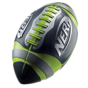 Bola De Futebol Americano Puff - Brinquedos e Hobbies no Mercado ... e19361c71648b