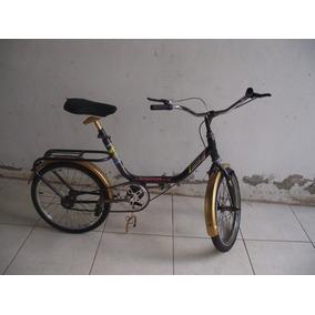 Antiga Bicicleta Monark Monareta (cod.2521)
