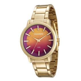 b19cd3bbec7 Relogio Mondaine Absolut Roxo - Relógios De Pulso no Mercado Livre ...