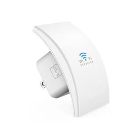 Repetidor Amplificador Wifi Wireless Modo Ap Y Repetidor