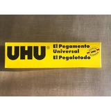 Pega Uhu Universal 125ml