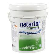 Cloro Granulado Instantáneo 10kg Nataclor