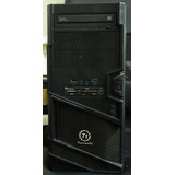 Torre Cpu Amd Fx 8120 Radeon Hd 6670 Ram Ddr3 8gb Usada