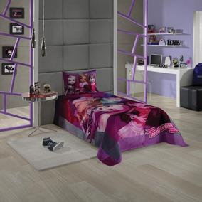 Colcha Infantil Monster High 44155 - Lepper