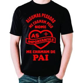 Camiseta Metal Silker Dia Dos Pais 3