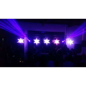 Estrellas. Medusas. Corazones. 80cm