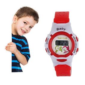 07a1bda4edc Relogio De Pulso Desenho Animado - Relógios De Pulso no Mercado ...