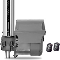 Motor Portão Eletrônico Basculante Quad Max Garen Speed1/3