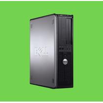 Computador Dell Optiplex 780 Core2duo 8400 3ghz 6mb 2gb Ddr3