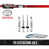 Suspension Pro Comp Fortuner/4runner/fj Cruiser