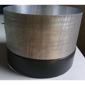 Bobina Para Bajo Soundbarrier Sbp18110
