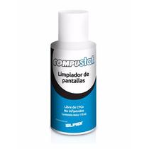 Limpiador De Pantallas Compustat Silimex