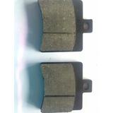 Pastillas De Freno Motos Tx200, Rkv200, Klr650,