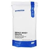 La Proteína De Suero Aislado Myprotein Impacto, Chocolate Li
