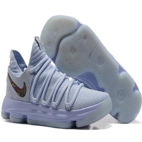 Tênbis Nike Kd 10 Lançamento Kevin Durant White Kobe Jordan