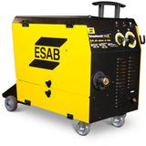 Máquina De Solda Mig Mag Smashweld 266x Esab 220v 0407652