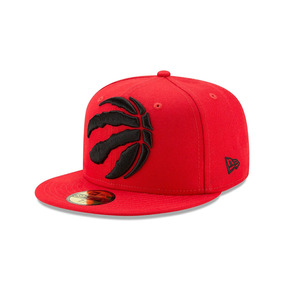 Raptors De Toronto New Era 59fifty 7 1/4 Envio Gratis