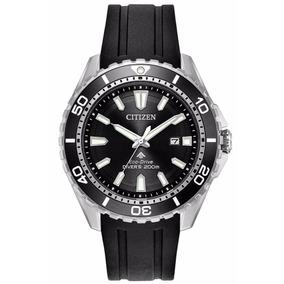 Reloj Citizen Promaster Diver Original Bn0190-07e