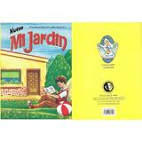 Mi Jardin Libro De Lectura Fisico Nuevo Leer