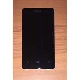 Pantalla Lcd + Mica Nokia Lumia 800 100 % Original
