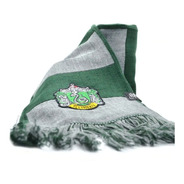 Bufanda Oficial De Harry Potter - Slytherin