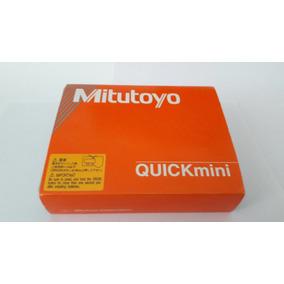 Mitutoyo 700-118-20 Medidor De Espesor M