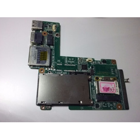 Placa Filha Notebook Positivo Sim+ S3230, Placa Original Ok
