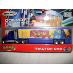 Yugi Oh Matchbox Y Hot Wheels Autos Y Tractocamion Yugioh