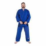 Kimono Jiu-jitsu Trançado adidas Challenge Atama Koral Venum