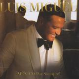 Luis Miguel Mexico Por Siempre Cd 14 Canciones Original