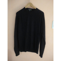 Sweter Hombre Talle Especial Marca Tom James
