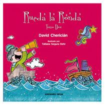 Libro Infantil Rueda La Ronda Ii Cangrejo E.