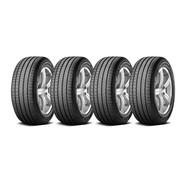 Kit 4 Pirelli Scorpion Verde 205/60 R16 96h Envio/cuotas