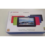 Tablet Foston Fs-m787p Wi-fi 3g Android 4.0
