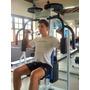 Academia De Musculação Power Plus - Athletic Semi Nova