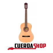 Guitarra Clasica De Estudio Criolla Gracia M1
