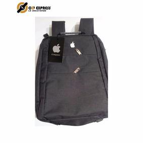 Bag Bolso Morral Para Lapto Ipad Apple