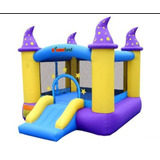 Castillo Inflable Magico