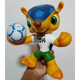 Fuleco Tatu Oficial Copa Do Mundo 2014